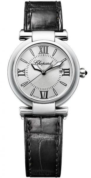 Imperiale Silver Dial Ladies Watch