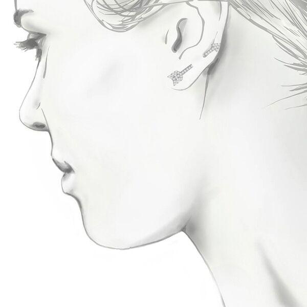 Converge Earrings