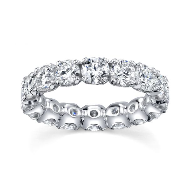 Ring 4.64 cttw.