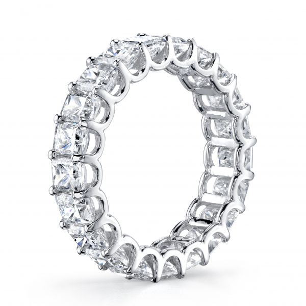 Ring 6.42 cttw.