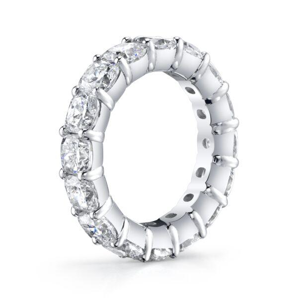 Eternity Ring 8.04 cttw.