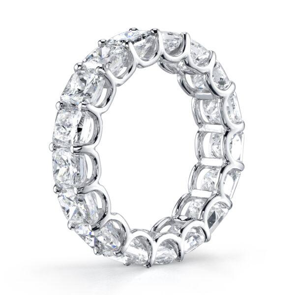Eternity Ring 8.07 cttw.