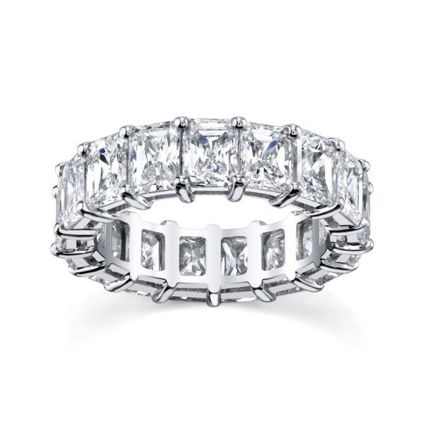 Eternity Ring 9.00 cttw.