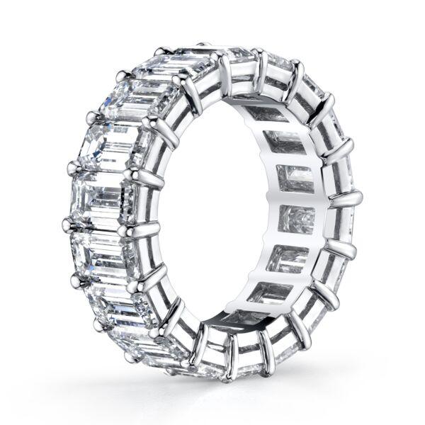 Eternity Ring 9.24 cttw.